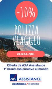 Polizza Viaggio Axa Assistance