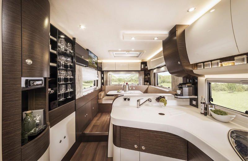 Concorde-cucina