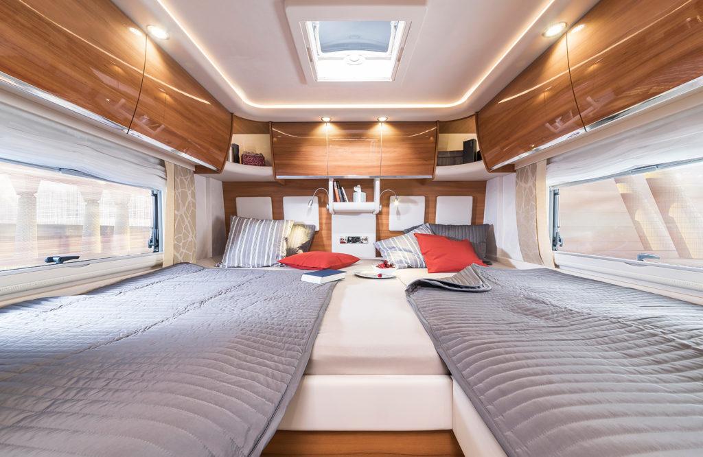 Concorde-letto