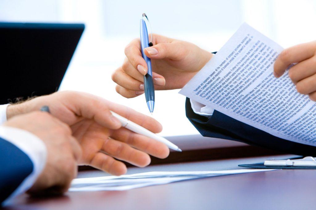 firma ufficio