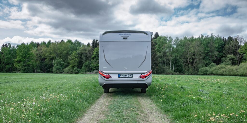 Mercedes-Hymer