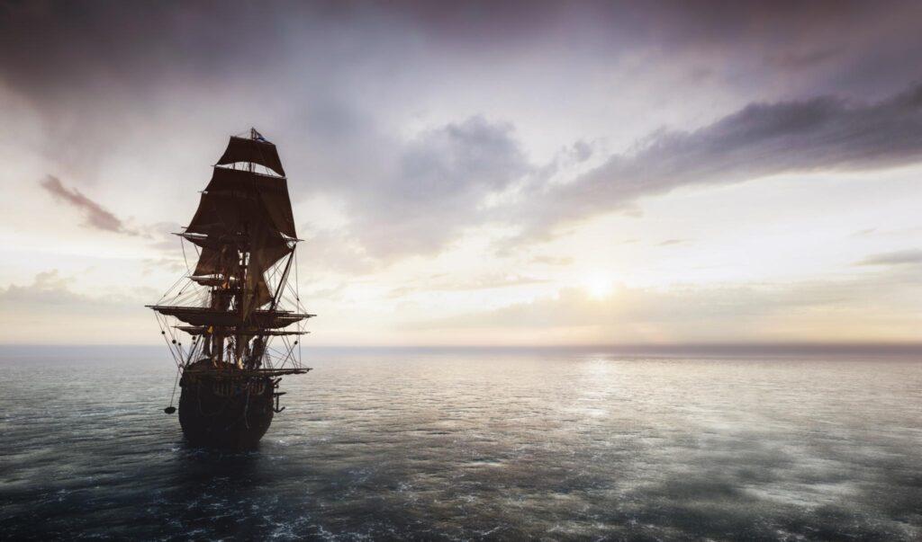 spedizione navale