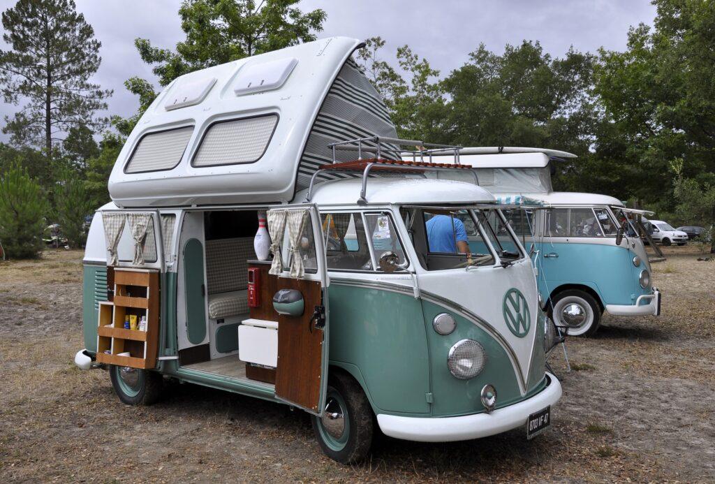 camper personalizzato