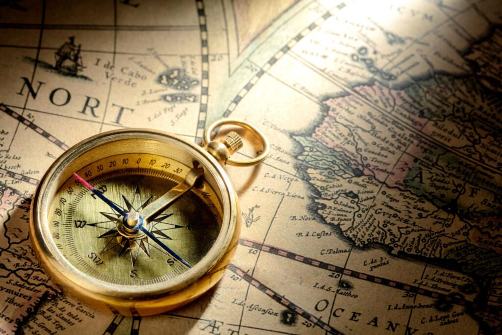 viaggi e navigazioni audaci