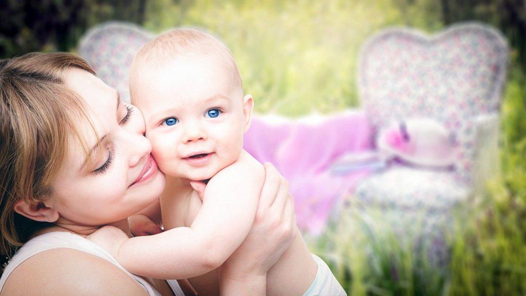 protezione mamma