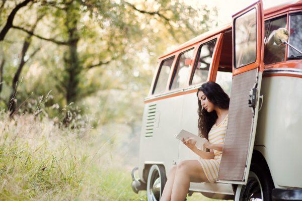 letture da viaggio